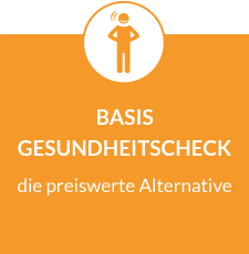 2 basis gesundheits check up