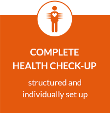complete health check up