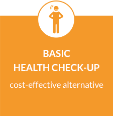 basis health check-up