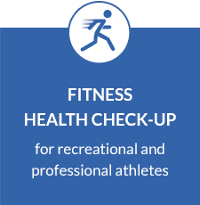fitness health check-up