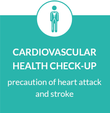 cardiovascular health check-up